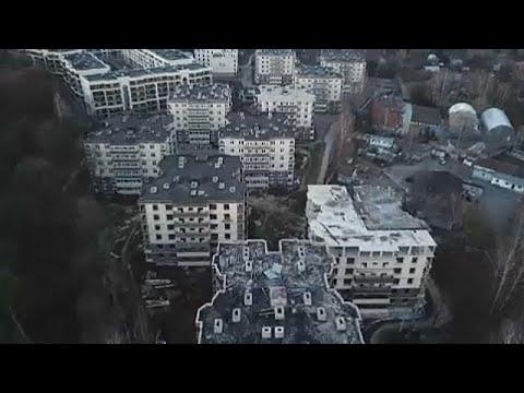 كاميرا -يورونيوز- تسجّل صوراً مؤلمة لأزمة السكن في روسيا…  - نشر قبل 4 ساعة