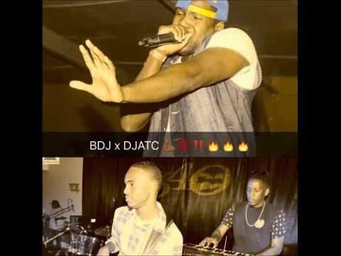 BDJ & DJATC ANGUILLA LIVE Better Band Reunion 5-26-17  (AUDIO)