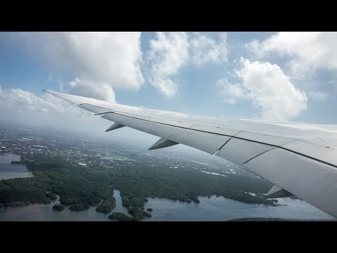 Qatar Airways Boeing 787-8 Full Flight: QR965 Denpasar/Bali to Doha
