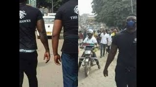 Breaking: 4 NDC vigilante group members declared wanted by Ghana Police for ...