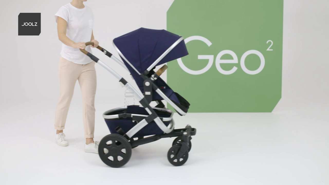 Joolz Day 2 Earth Youtube Joolz Geo 2 Stroller Demo