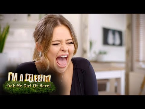 Emily Atack Reveal Interview!  | I'm A Celebrity... Get Me Out Of Here!