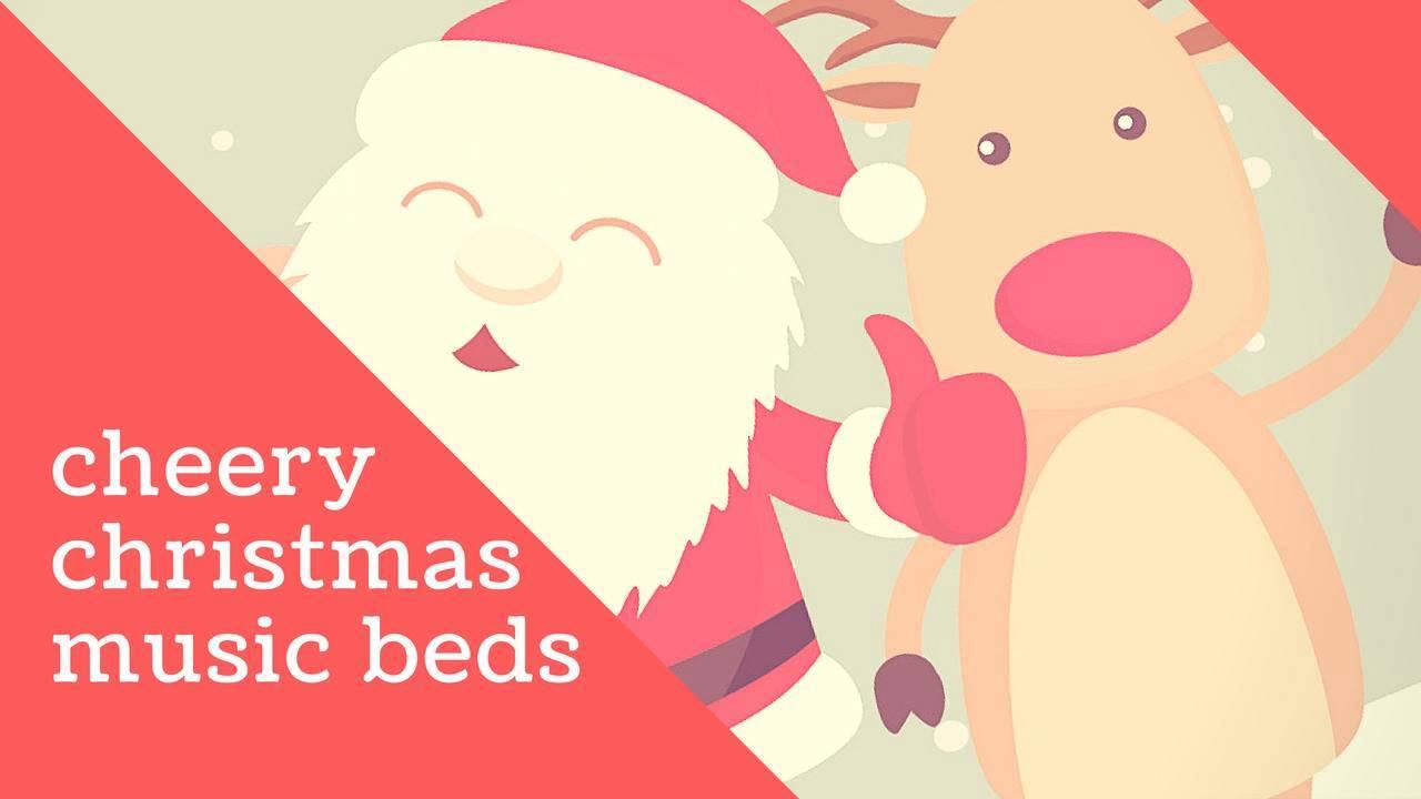 Free Christmas Radio.Download Free Cheery Christmas Radio Production Beds
