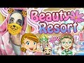 BEAUTY RESORT I GRA SPA I GRY ONLINE