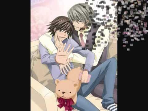 junjou romantica season 1 download
