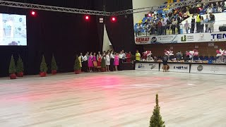 CNDS de Clase 2017,sov, Ziua a II-a, Ringul B