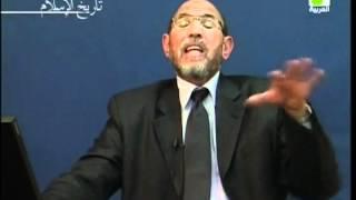 تاريخ الإسلام - الحلقه رقم 4