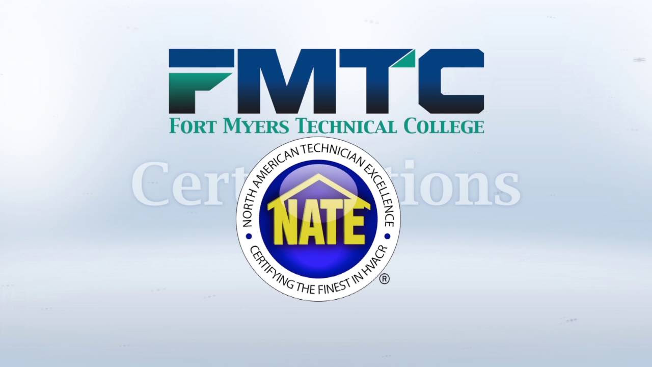 Florida state certified class a air conditioning contractor and epa - Fort Myers Technical College Air Conditioning Refrigeration Heating Technology