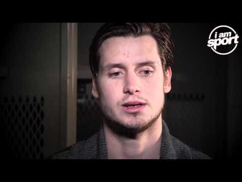 Oliver Ekman-Larsson: Making sacrifices to go pro