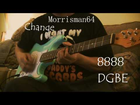 SHIVA   Never Gonna Give You Up   Guitar Chords Lesson