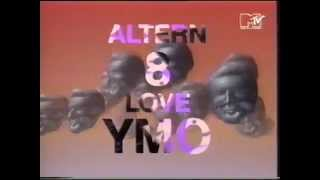 Yellow magic orchestra - Multiplies (Altern 8 remix)