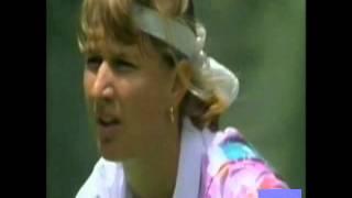 Скачать FULL VERSION Novotna Vs Graf 1991 Australian Open