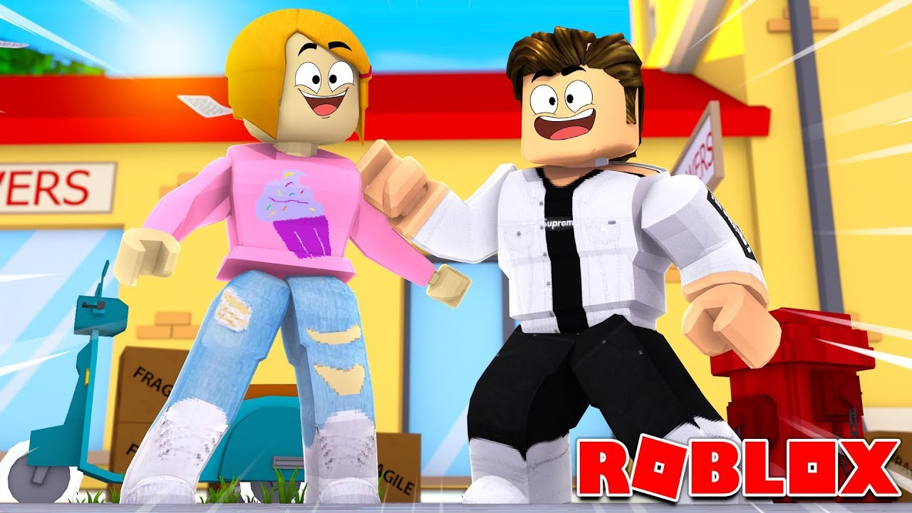 roblox boys and girls hangout youtube. Black Bedroom Furniture Sets. Home Design Ideas