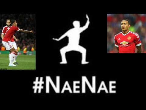 Memphis Depay Watch Me NAE-NAE Celebration vs Club Brugge | Welcome to the Channel