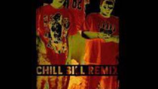chill bill remix /  M-a-Double-t ft 2toKez