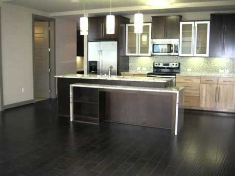 Luxury Modern Dallas High Rise for Lease