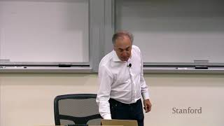 Stanford Seminar - Deep Learning in Speech Recognition