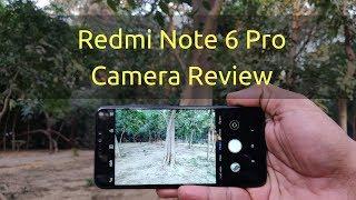 Xiaomi Redmi Note 6 Pro Review Videos