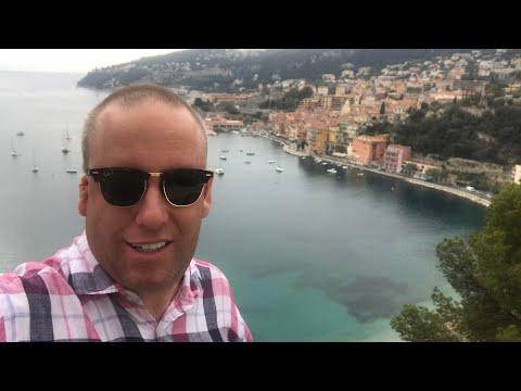 French Riviera - Nice, Monaco & Saint Jean Cap Ferrat
