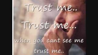 Curtis Jordan -Trust me