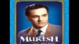 Mukesh - Duniya banane waale.wmv