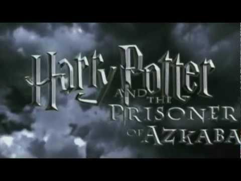Harry Potter y el Prisionero de Azkaban Trailer Español