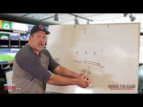 Inside the Game — Schlereth: Broncos need zone read concepts if Lynch at QB