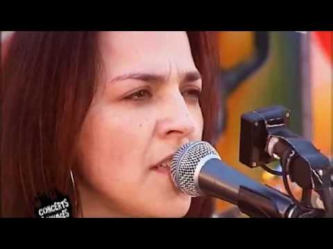 Archive - Live 2006 - Foire Du Trone Paris - France 4 - Concerts Sauvages.mp4