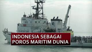 Gambar cover Mata Indonesa - Indonesia Sebagai Poros Maritim Dunia SEG 1