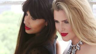 Introducing Jameela Jamil For Simply Be