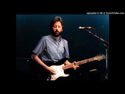 Eric Clapton ► Double Trouble  Live In Chicago 1985 [HQ Audio]
