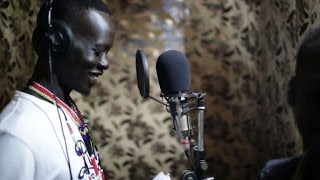 جدل في جنوب السودان سببه مغني راب يتحدى المحظور