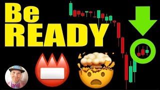 URGENT: BITCOIN JUST FLASHED THIS RARE SIGNAL (btc crypto live technical news price today 2019 ta)