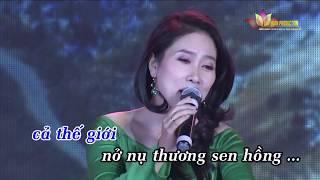 09. Nụ Thương Sen Hồng (Beat - Karaoke)