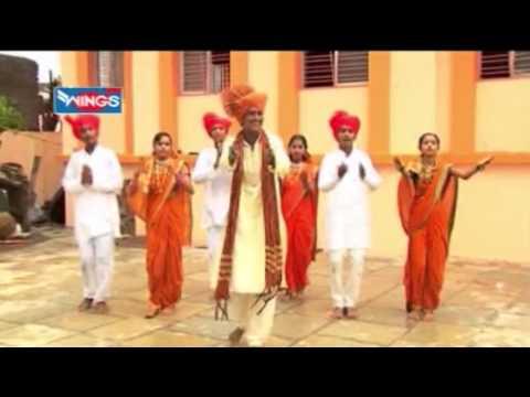 Khandeshi Kanbai Geet  Majhe  Naman Kanbai | New Marathi Folk Music
