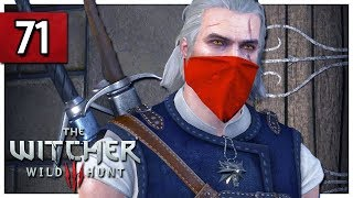 Let's Play The Witcher 3 Blind Part 71 - Cabaret - Wild Hunt GOTY PC Gameplay