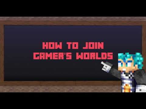 Join a Minecraft Multiplayer World in 10 Seconds