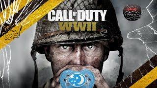 Call of Duty WWII - Война для самых маленьких Обзор Кампании