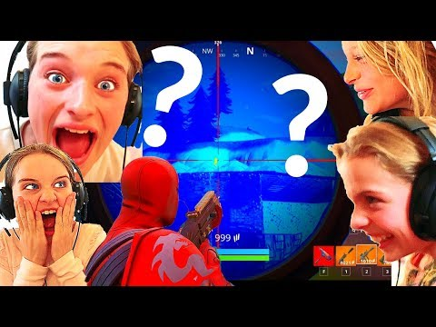 which-norris-nut-is-best-at-fortnite?-4-siblings-battle-in-playgrounds-w/-the-norris-nuts