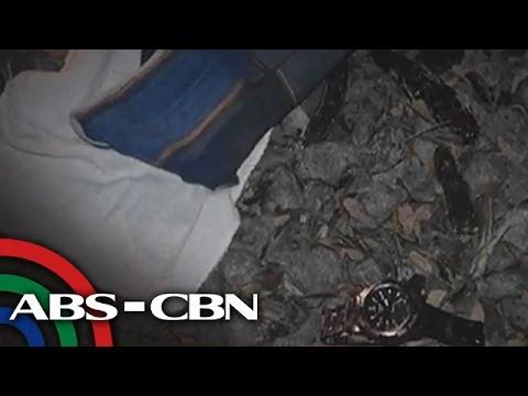 TV Patrol: Customs broker, natagpuang patay sa loob ng sasakyan sa Las Piñas