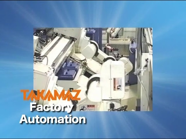 General XC150, XY2000, Factory Automation