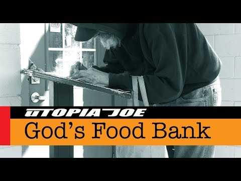 God's Food Bank