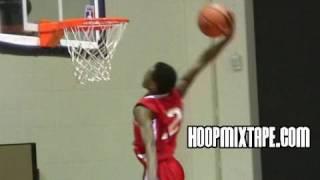 Exciting Guard Ryan Harrow Electrifies Crowd Over The Holidays (Guard With HANDLE)