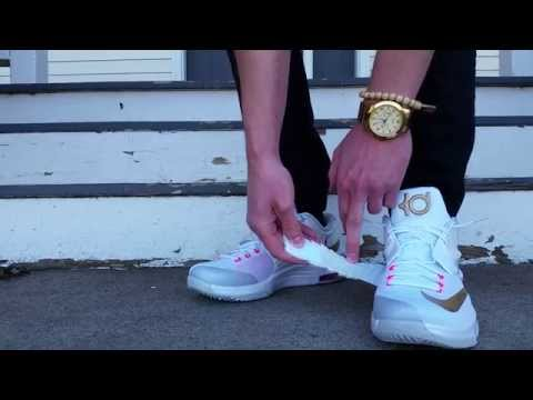 nike-kd-7-vii-aunt-pearl-prm-premium-white/gold/pink-on-feet-review-heat!