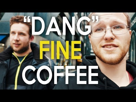 """DANG"" fine coffee...."
