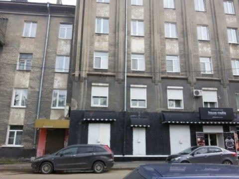Двухкомнатная в Иркутске, Площадь Декабристов   продажа