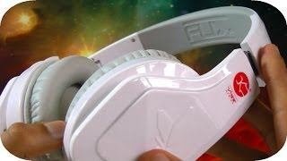The Best Cheap Headphones under $50 - Vibe Fli Extreme Bass Review!