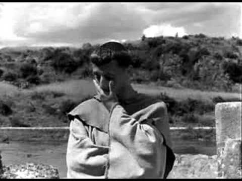 Final Scene: Francis, God's Jester (1950)