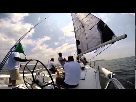 Dragut bosphorus cup race 4