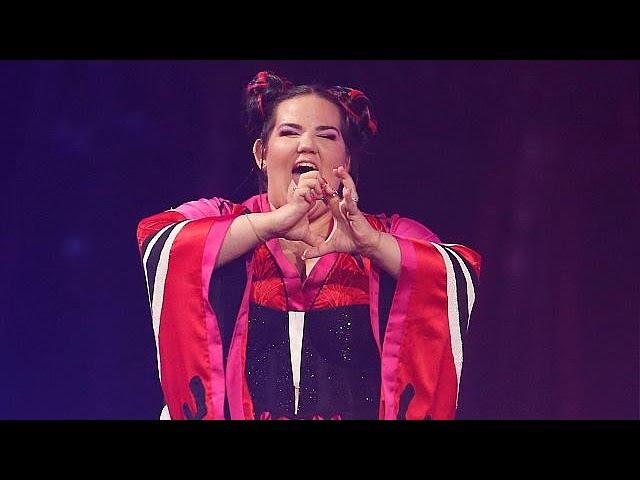 El cacareo por la diversidad de Israel gana Eurovisión 2018